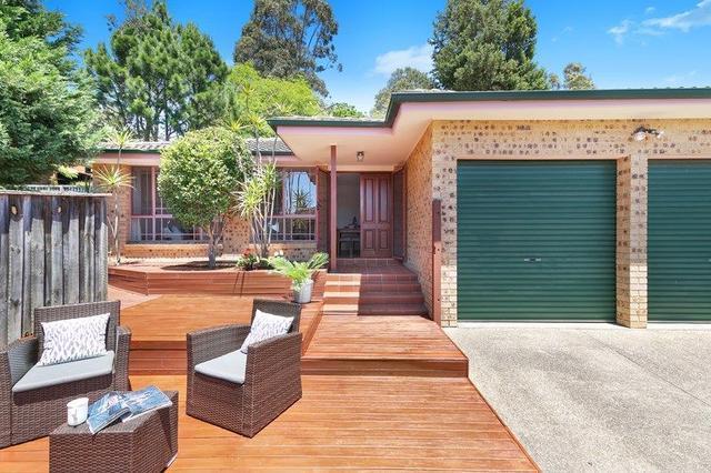 112A Burdett Street, NSW 2076