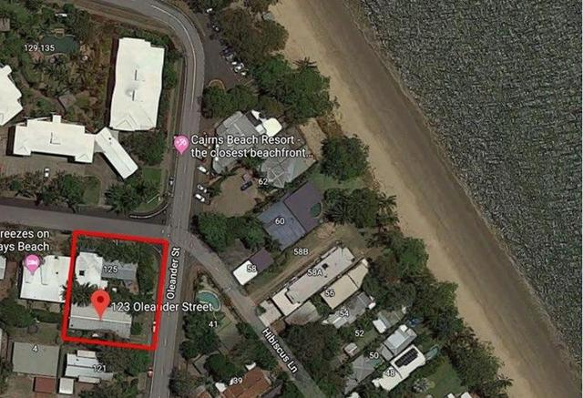 123-125 Oleander Street, QLD 4878