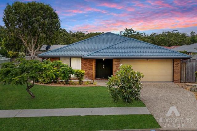 36 Dampier Crescent, QLD 4116
