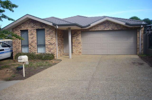 91 Norman Fisher Circuit, ACT 2617