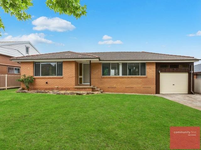 13 Birch Avenue, NSW 2170