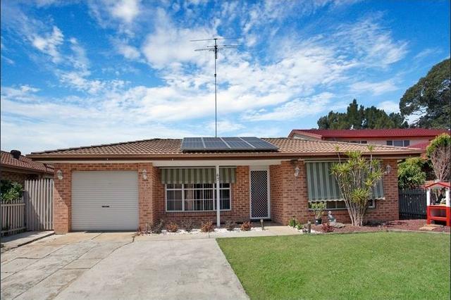 67 Nellie Stewart Drive, NSW 2767