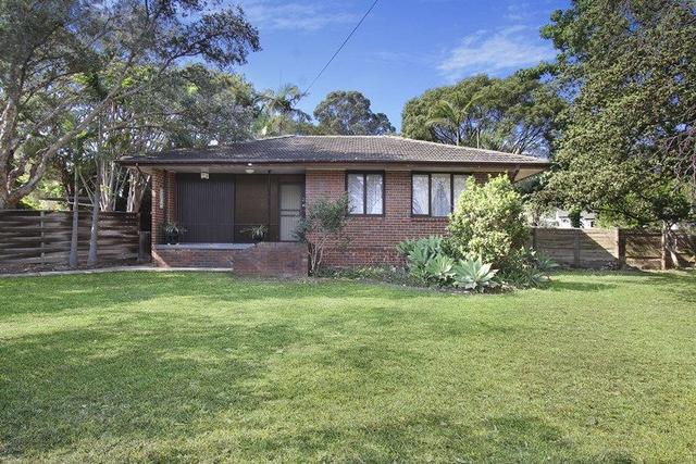 28 Purcell Crescent, NSW 2147