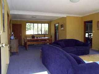 Lounge - Dining