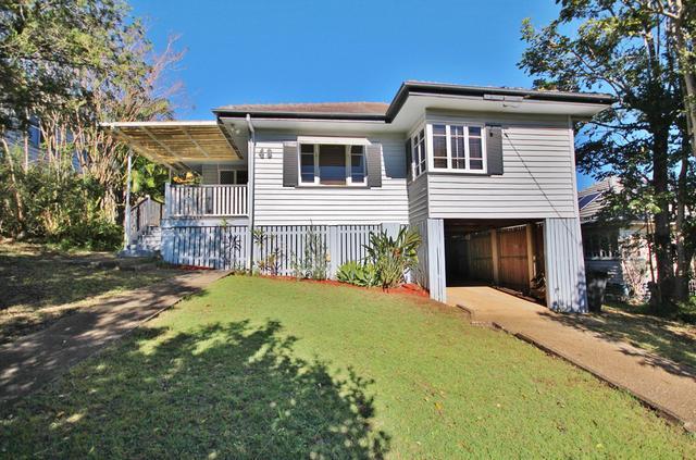 43 Selborne Street, QLD 4122