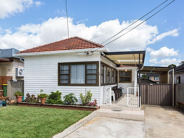 180 Rose Street, NSW 2199