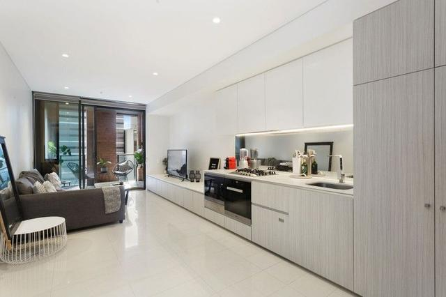 1011/161 Clarence  Street, NSW 2000
