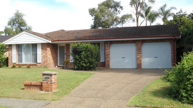 9 Thorpe Avenue, NSW 2126