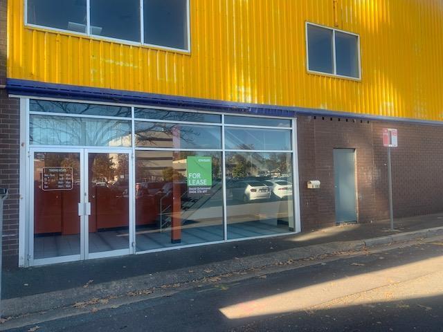 Unit  1/193 Crawford Street, NSW 2620