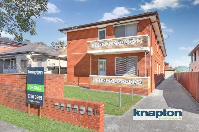 5/59 Sproule Street, NSW 2195