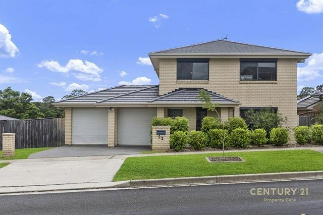 22 Gawler Ave, NSW 2566