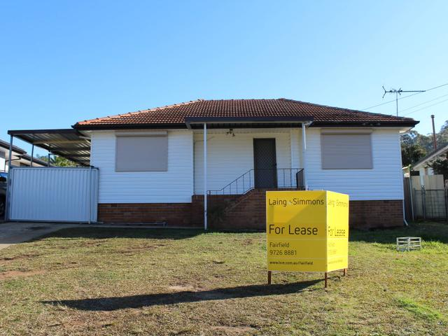 (no street name provided), NSW 2168