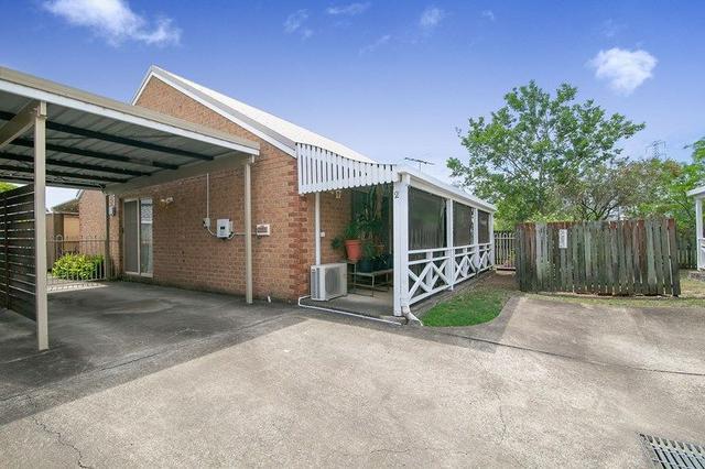 2/47 Henty Drive, QLD 4301