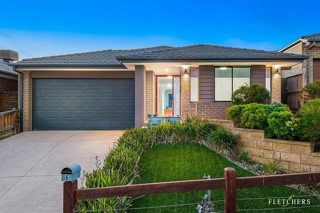 6 Coulthard Crescent, VIC 3754