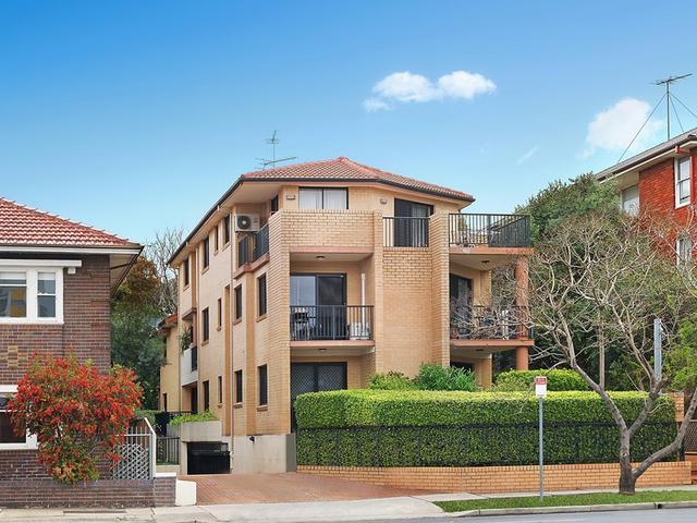 1/149 Todman Avenue, NSW 2033