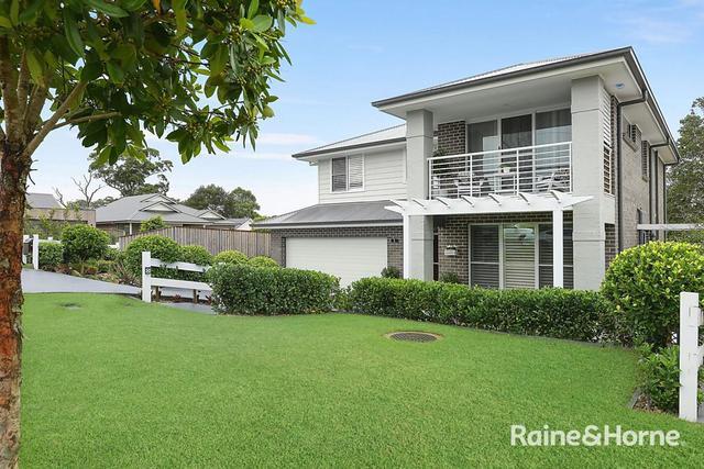 1 Parker Crescent, NSW 2535