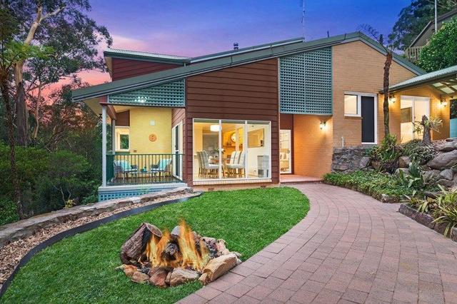 3 Timbertop Way, NSW 2119
