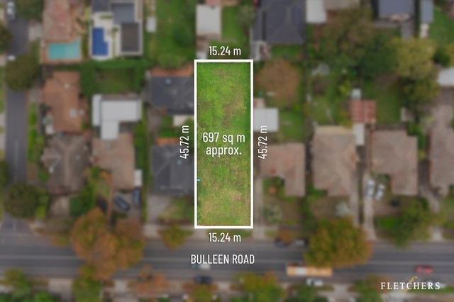 61 Bulleen Road, VIC 3104