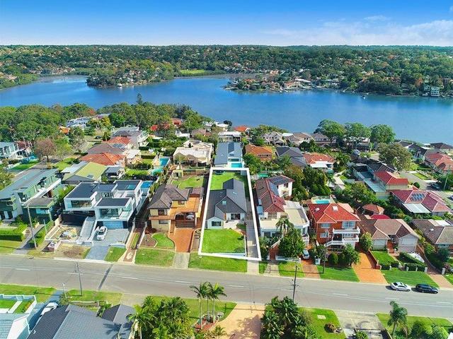 155 Kangaroo Point Road, NSW 2224