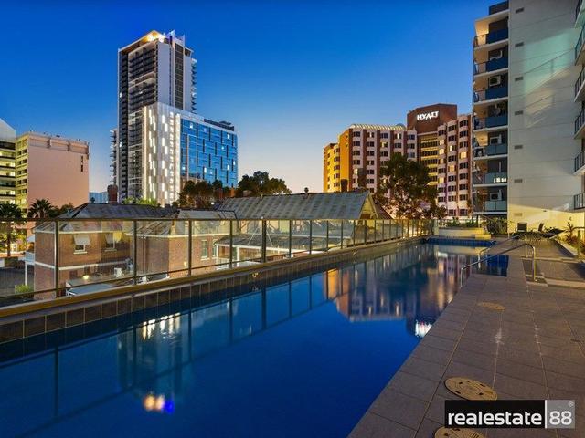 50/118 Adelaide Terrace, WA 6004
