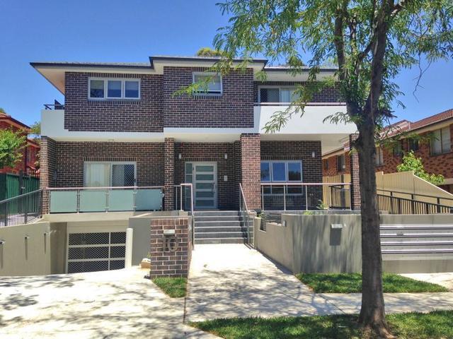 6/10 MacDonald Street, NSW 2195