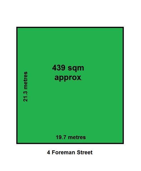 4 Foreman Street, SA 5024