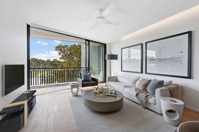 Barker Street, NSW 2031