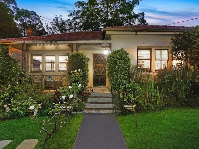 34 Princes Street, NSW 2112