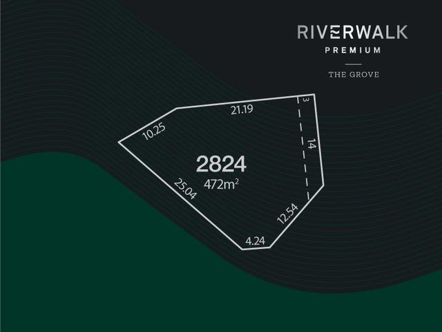 Lot 2824 (Riverwalk) Gravid Street, VIC 3030