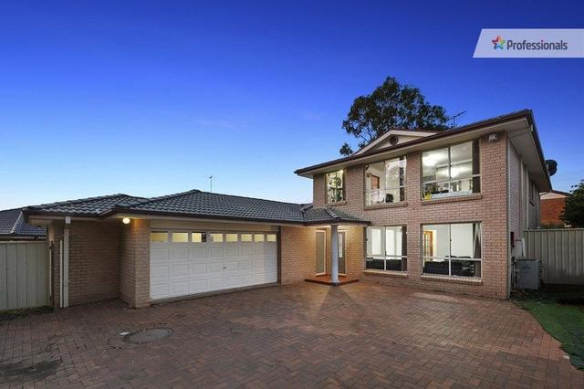 20 Lyndel Close, NSW 2763