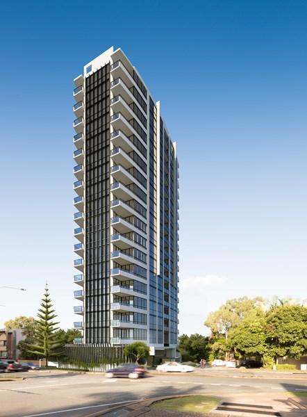 40 Hamilton Avenue, QLD 4217