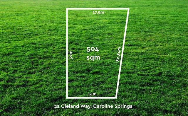 21 Cleland Way, VIC 3023