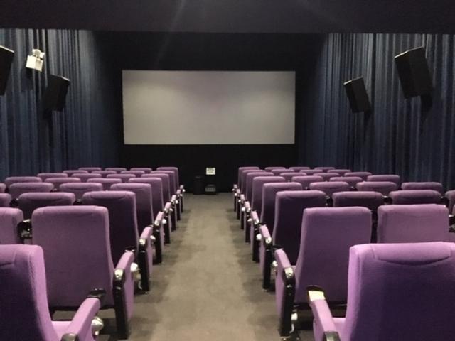 - Perry Street Cinemas, NSW 2536