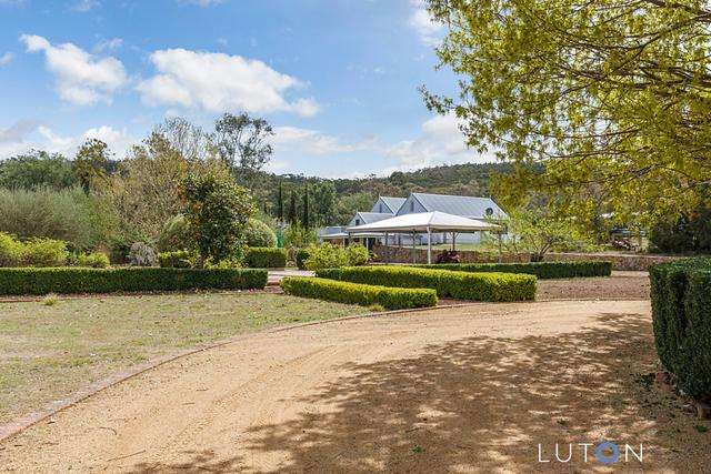 1008 Wallaces Gap Road, NSW 2622