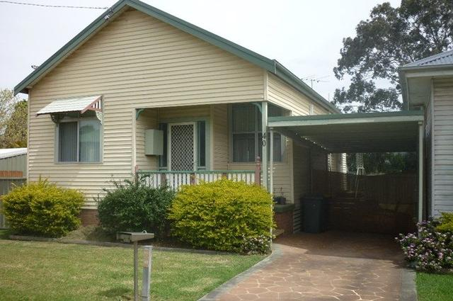 40 Dangar Street, NSW 2287