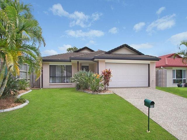 16 Hinterland Crescent, QLD 4115