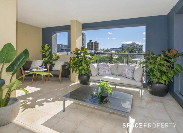 9/287 Wickham Terrace, QLD 4000