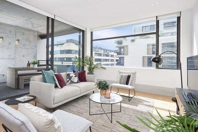 402B/5 Hadfields Street, NSW 2043