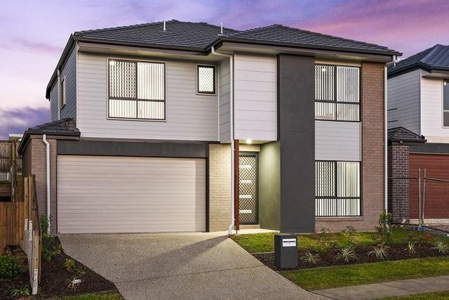 Lot 268 Kingfisher Street (Kalina Springfield Estate), QLD 4300