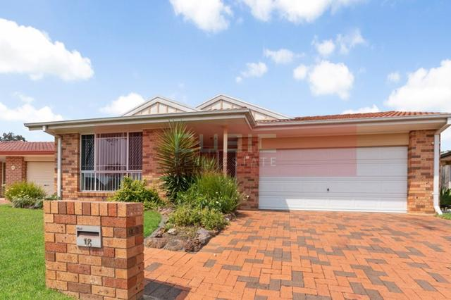 18 Trentham Park Crt, NSW 2173
