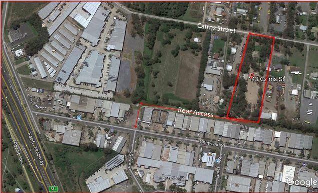 43 Cairns Street, QLD 4129