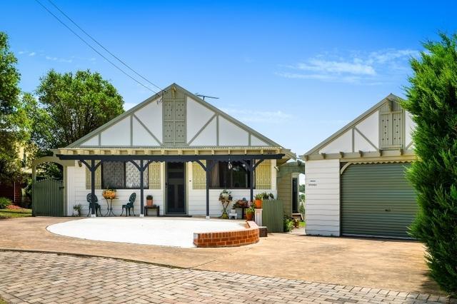 1 Kennedy Close, NSW 2577