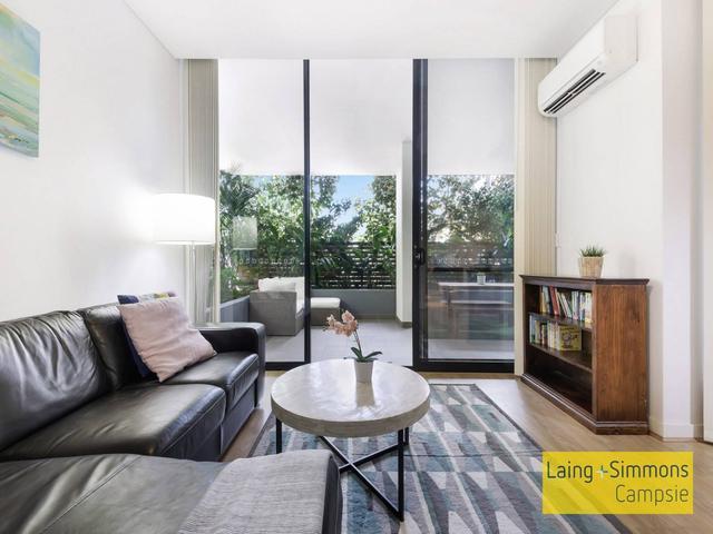 G7/3 Sunbeam St, NSW 2194