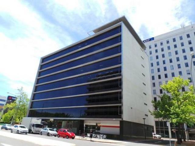 Suite 32 Lvl 8/28 University Avenue, ACT 2601