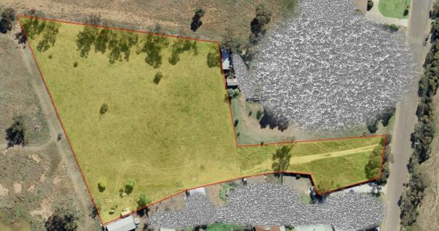 Lot 55 Russell Street, NSW 2671