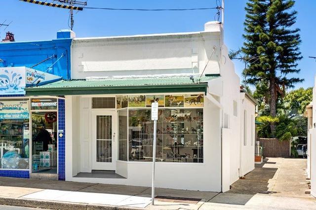 243 Botany  Street, NSW 2032