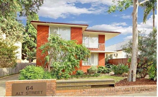 7/64 Alt Street, NSW 2131