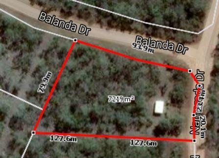 LOT 3703 Namarada Drive, NT 0840