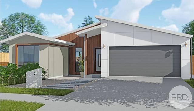 3 Sonoran Street, QLD 4740