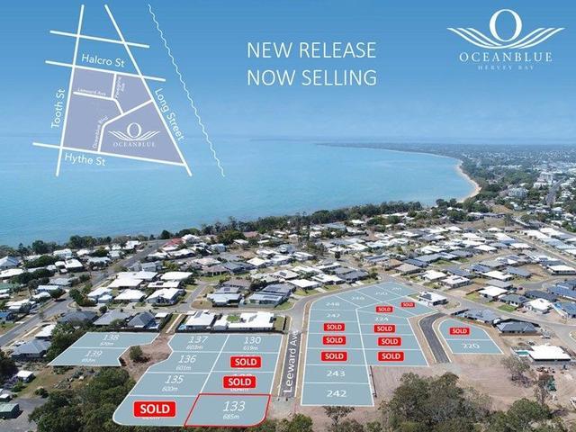 Lot 133 Ocean Blue Estate, QLD 4655